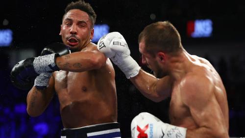 Tin HOT thể thao tối 21/11: Nhà vô địch WBA vật sư tử - 3