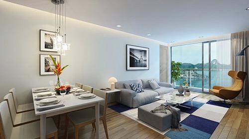 """Căn hộ khách sạn cho thuê tại Hạ Long lên """"cơn sốt"""" - 2"""