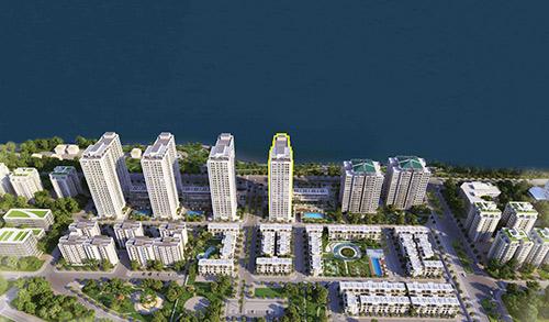 """Căn hộ khách sạn cho thuê tại Hạ Long lên """"cơn sốt"""" - 1"""