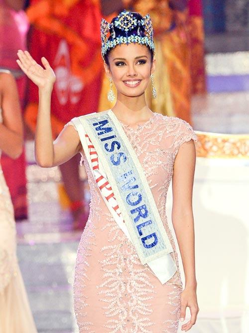 Miền gái đẹp: Đẳng cấp nhào nặn hoa hậu của người Philippines - 8