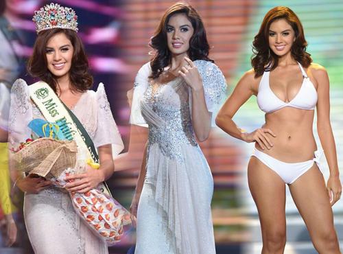 Miền gái đẹp: Đẳng cấp nhào nặn hoa hậu của người Philippines - 12