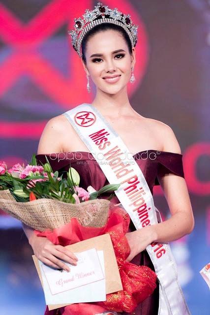 Miền gái đẹp: Đẳng cấp nhào nặn hoa hậu của người Philippines - 9