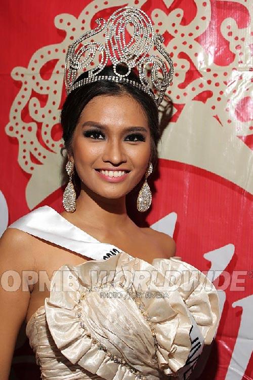 Miền gái đẹp: Đẳng cấp nhào nặn hoa hậu của người Philippines - 11