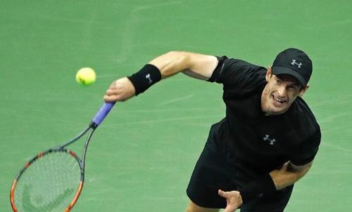 """Andy Murray: """"Ông hoàng"""" banh nỉ không bàn cãi - 4"""
