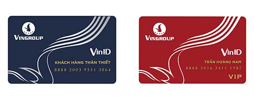 VinID  – 'nhận diện' của người tiêu dùng thông thái - 1