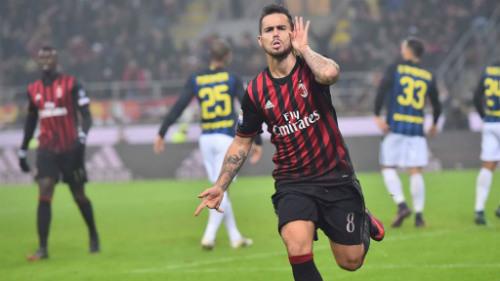 """Tiêu điểm vòng 13 Serie A: """"Những nốt nhạc"""" vàng son - 1"""