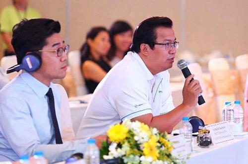 Cách doanh nhân Nguyễn Tuấn Quỳnh sải bước đến thành công - 2