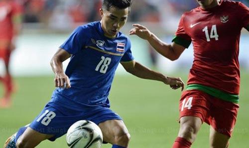 """""""Ronaldo Việt Nam"""" lép vế trước dàn """"Messi, CR7 AFF Cup"""" - 2"""