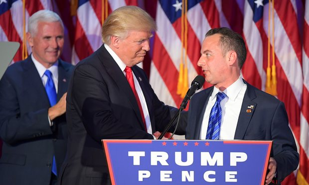 """Trump có """"dứt"""" được kinh doanh sau khi vào Nhà Trắng? - 2"""