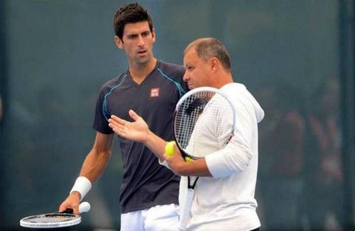 Tennis 24/7: Murray được VIP, SAO chúc mừng tới tấp - 5