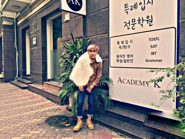 """Cuộc sống thay đổi chóng mặt của """"trai xấu"""" mới vào nhóm HKT - 8"""