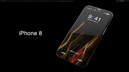 iPhone 8 và Samsung Galaxy S8 đều sẽ có màn hình cong - 2