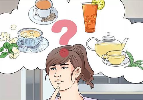 4 nguyên tắc vàng giúp bạn giảm cân nhanh khi uống trà - 1