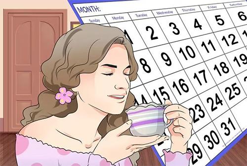 4 nguyên tắc vàng giúp bạn giảm cân nhanh khi uống trà - 3