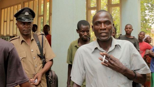 Xét xử kẻ có HIV được thuê quan hệ với 104 cô gái Malawi - 2