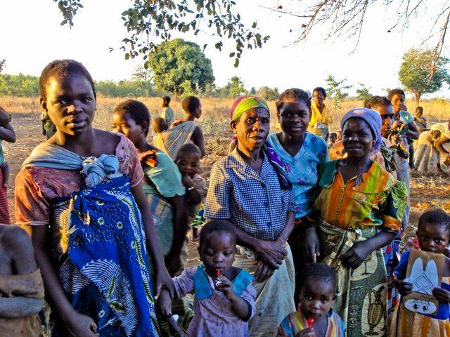 Xét xử kẻ có HIV được thuê quan hệ với 104 cô gái Malawi - 3