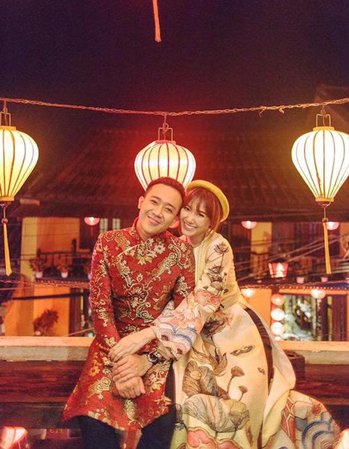 Rò rỉ thêm hình ảnh Trấn Thành sắp cưới vào ngày Noel? - 3
