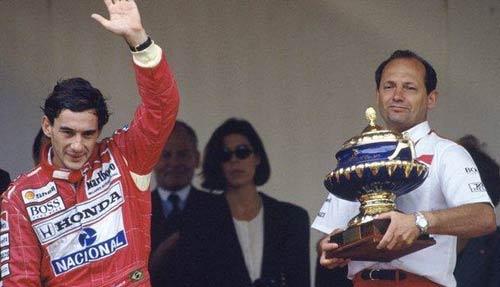 F1, McLaren: Thay tướng với hi vọng đổi phận - 2