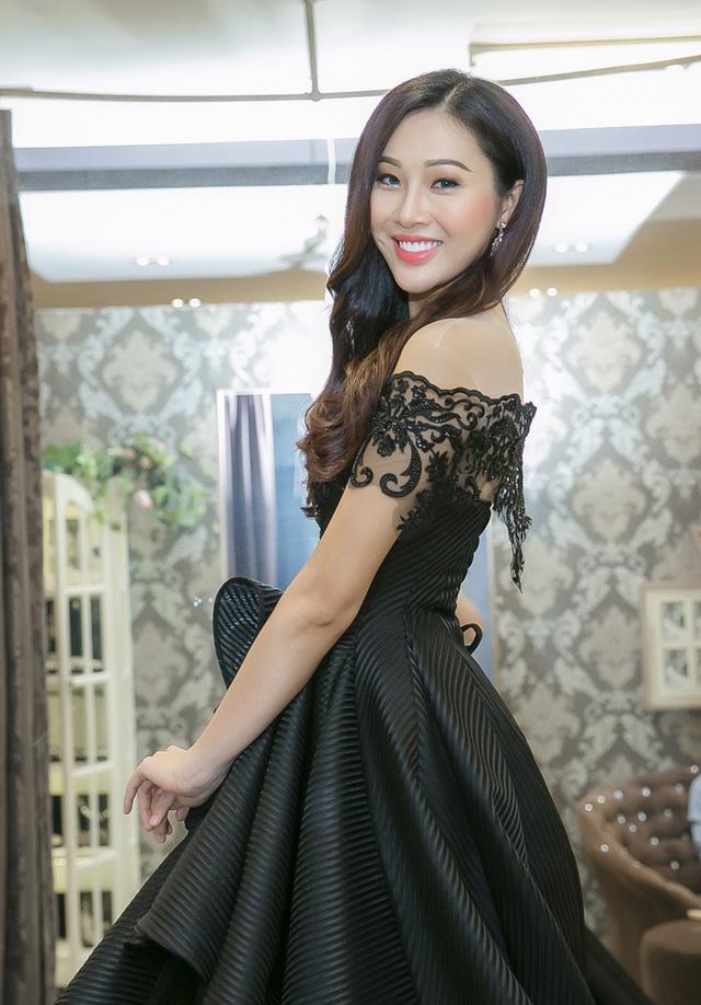 Mãn nhãn với loạt váy áo của Diệu Ngọc tại Miss World - 5