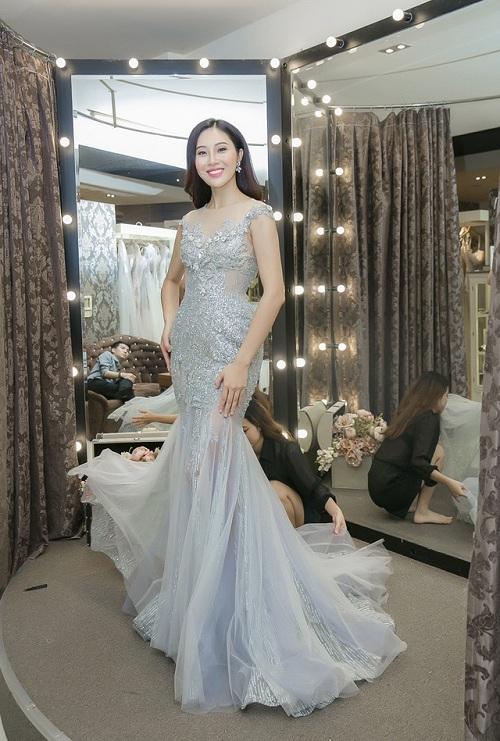 Mãn nhãn với loạt váy áo của Diệu Ngọc tại Miss World - 9