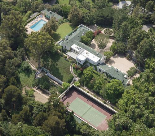 Choáng ngợp khối bất động sản 70 triệu USD của Taylor Swift - 12