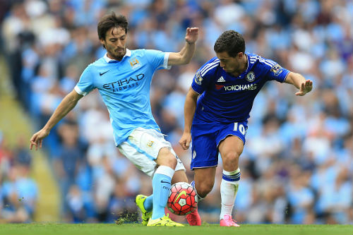 MU: Mata vượt Hazard, Silva xuất sắc nhất NHA - 2