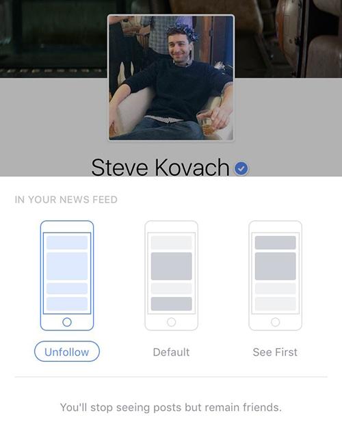 15 thủ thuật sử dụng Facebook không thể không biết - 5