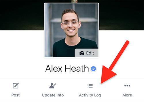 15 thủ thuật sử dụng Facebook không thể không biết - 7