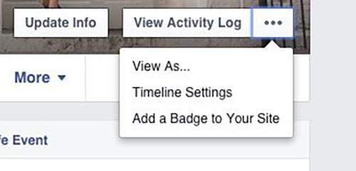 15 thủ thuật sử dụng Facebook không thể không biết - 9