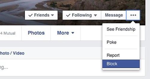 15 thủ thuật sử dụng Facebook không thể không biết - 10
