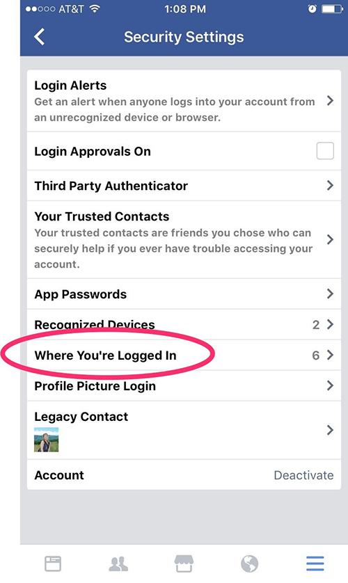15 thủ thuật sử dụng Facebook không thể không biết - 11