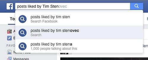 15 thủ thuật sử dụng Facebook không thể không biết - 14