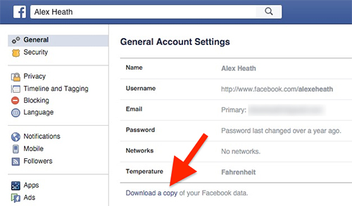 15 thủ thuật sử dụng Facebook không thể không biết - 15