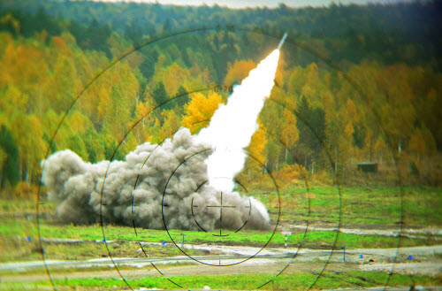 10 vũ khí uy lực của lực lượng pháo binh và tên lửa Nga - 3