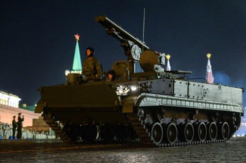 10 vũ khí uy lực của lực lượng pháo binh và tên lửa Nga - 4