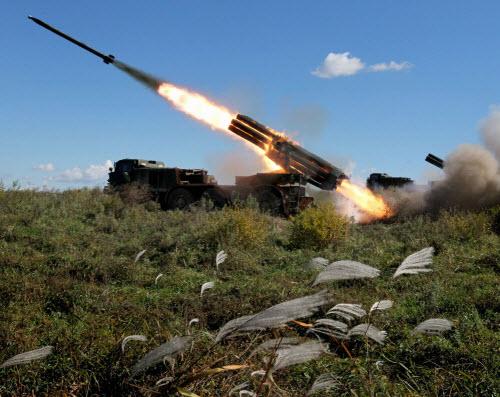 10 vũ khí uy lực của lực lượng pháo binh và tên lửa Nga - 5