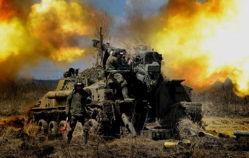 10 vũ khí uy lực của lực lượng pháo binh và tên lửa Nga - 7