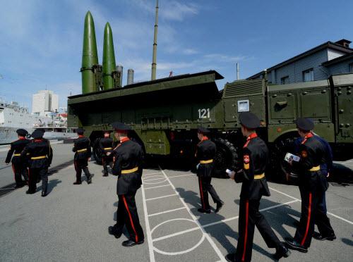 10 vũ khí uy lực của lực lượng pháo binh và tên lửa Nga - 8