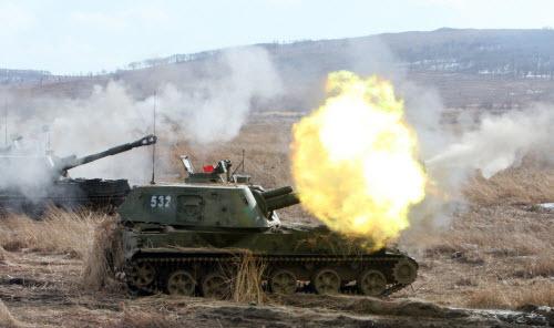 10 vũ khí uy lực của lực lượng pháo binh và tên lửa Nga - 10