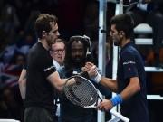 """Thể thao - Djokovic: """"Vợ Murray còn nỗ lực hơn chồng"""""""