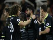 """Bóng đá - Tiêu điểm vòng 12 NHA: Chelsea """"lên đỉnh"""", MU quá đen"""
