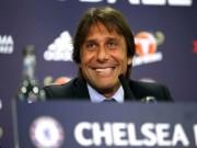 """Bóng đá - 100 ngày đưa Chelsea lên đỉnh: """"Bá tước"""" Conte"""