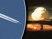"""Thế giới - Máy bay """"ngày tận thế"""" tối mật lộ diện trên bầu trời Mỹ"""