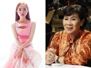 Minh Hằng bức xúc với ekip phim Việt dài 1.100 tập