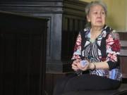 An ninh Xã hội - Cụ bà 73 tuổi mang 2,8 kg ma túy hồi hộp chờ tuyên án