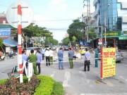 An ninh Xã hội - Hai nhóm truy sát, 1 thanh niên bị chém tử vong
