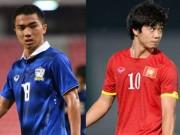 """Bóng đá - """"Ronaldo Việt Nam"""" lép vế trước dàn """"Messi, CR7 AFF Cup"""""""