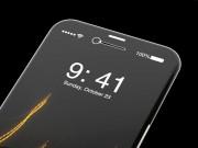 Dế sắp ra lò - iPhone 8 và Samsung Galaxy S8 đều sẽ có màn hình cong