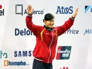 Thể thao - Ánh Viên giành 4 HC châu Á: Xuất sắc nhưng chưa nhất