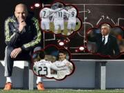 """Bóng đá - """"Súng 3 nòng"""" mới của Real: Không lệ thuộc Ronaldo, Bale"""